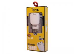 Q-41 Dual USB Travel Charger