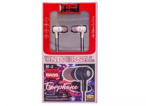 TIP Universal Stereo Earephone