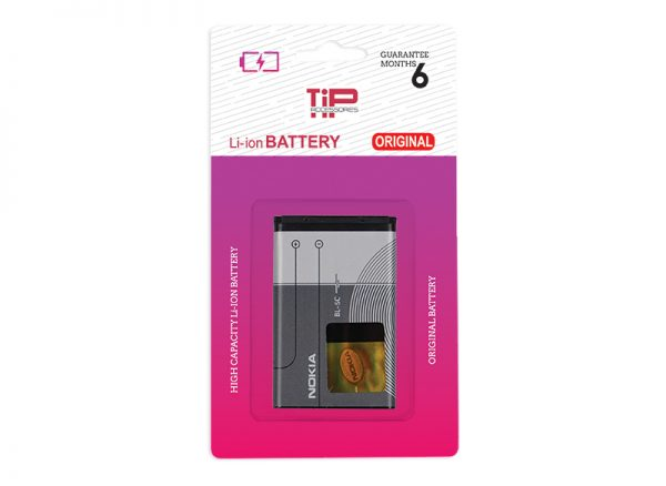 TIP Original-Li-ion-Battery